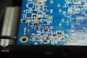 Microchip - GPU