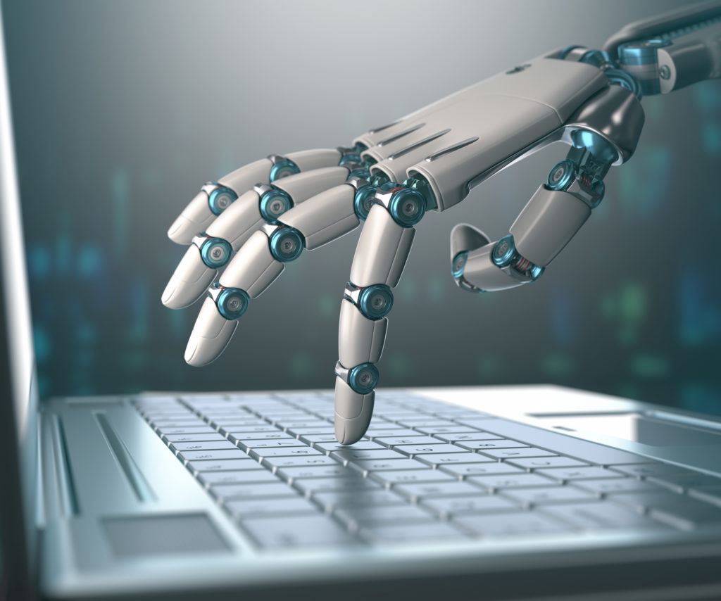 the benefits of robotics automation and artificial intelligence Position on robotics and artificial intelligence influence technological evolution to the benefit of artificial intelligence, automation and autonomous.