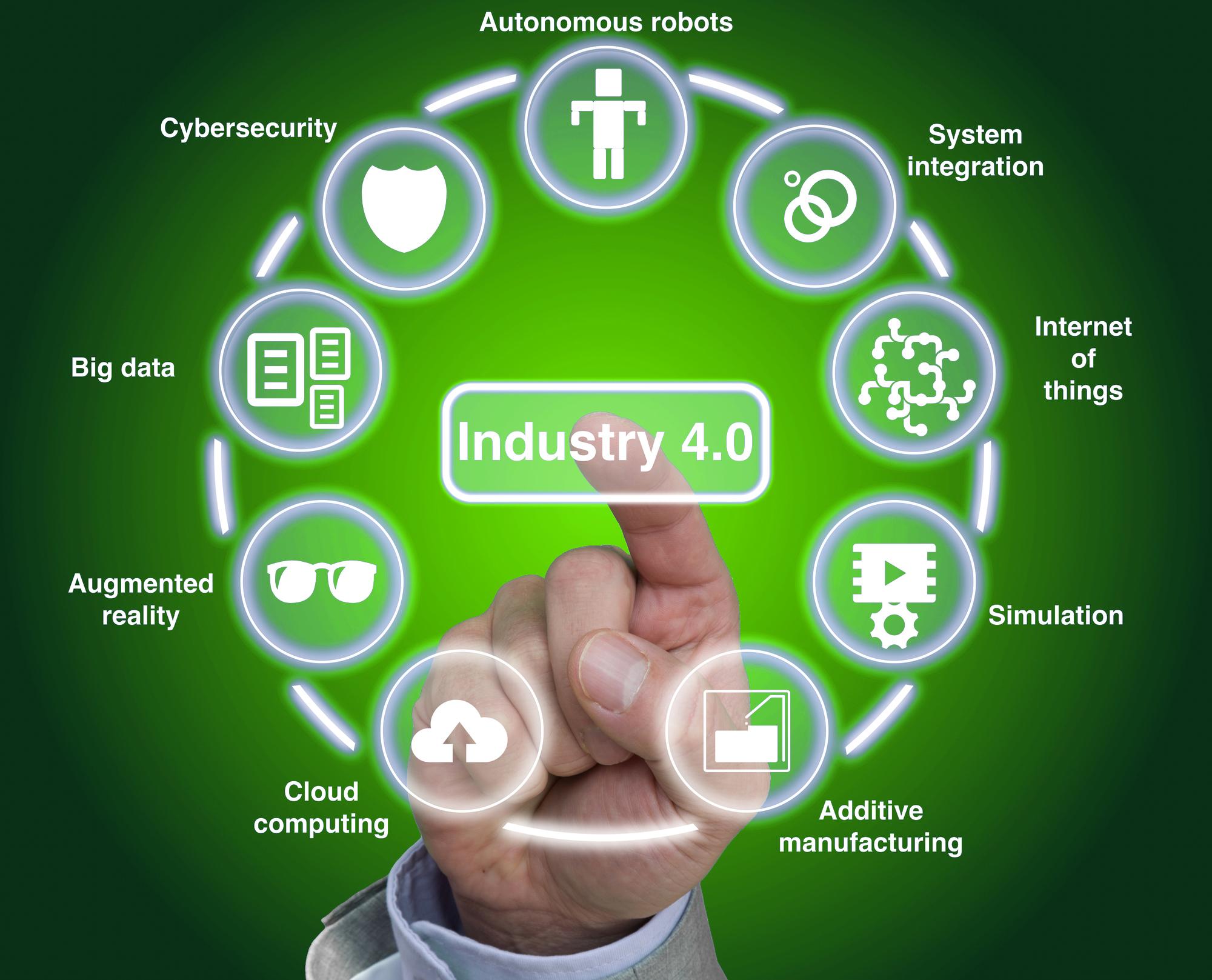 Industria 4.0 a portata di PMI (delucidazioni su incentivi e sgravi fiscali)