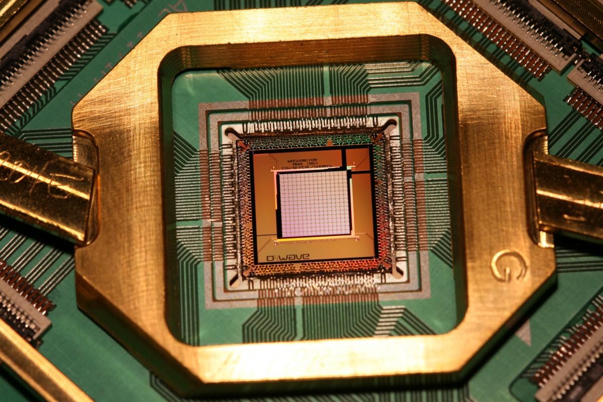 Quantum computing: nuova avanzata di Google