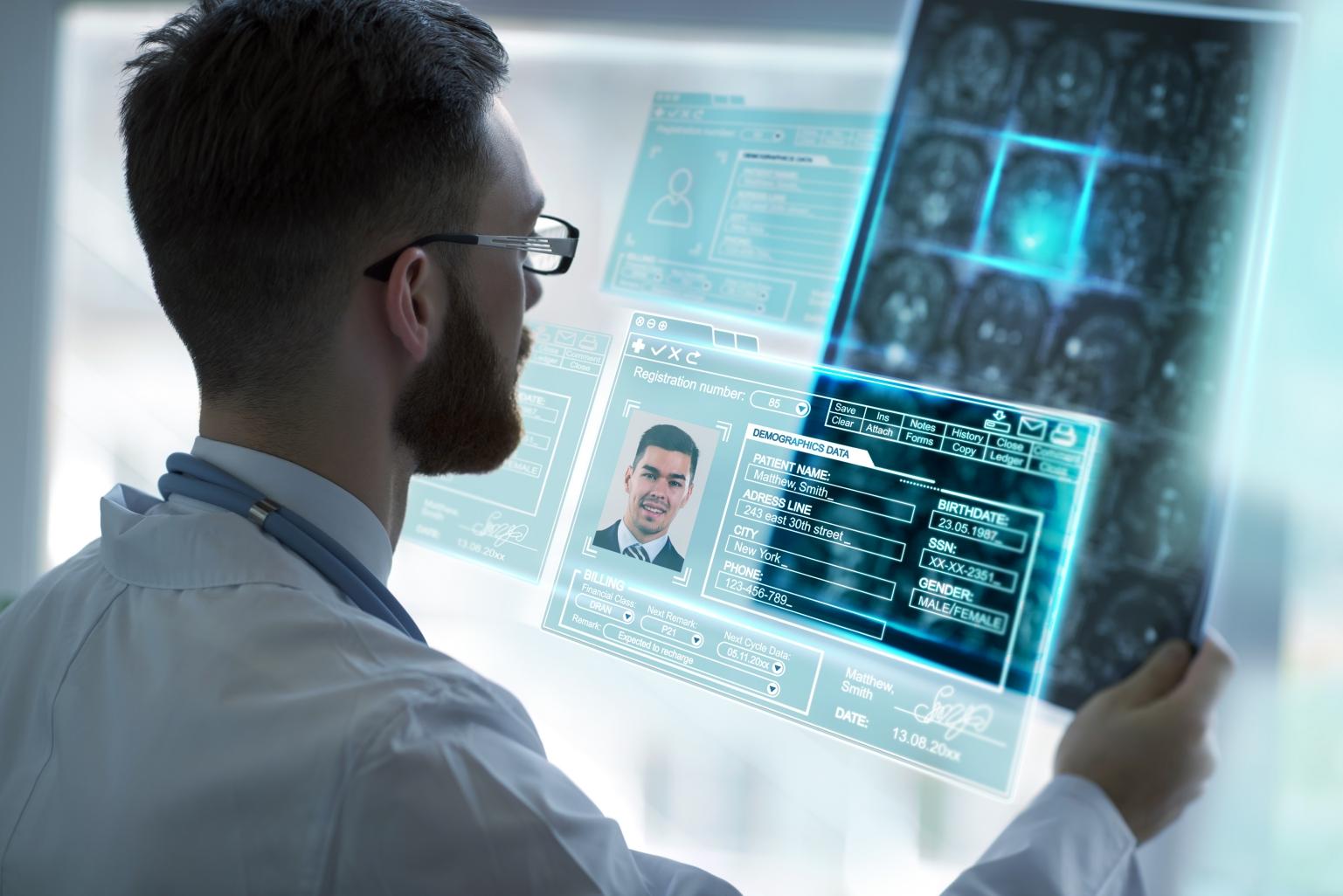 Deep Learning: la tecnologia 'vale' come un farmaco?