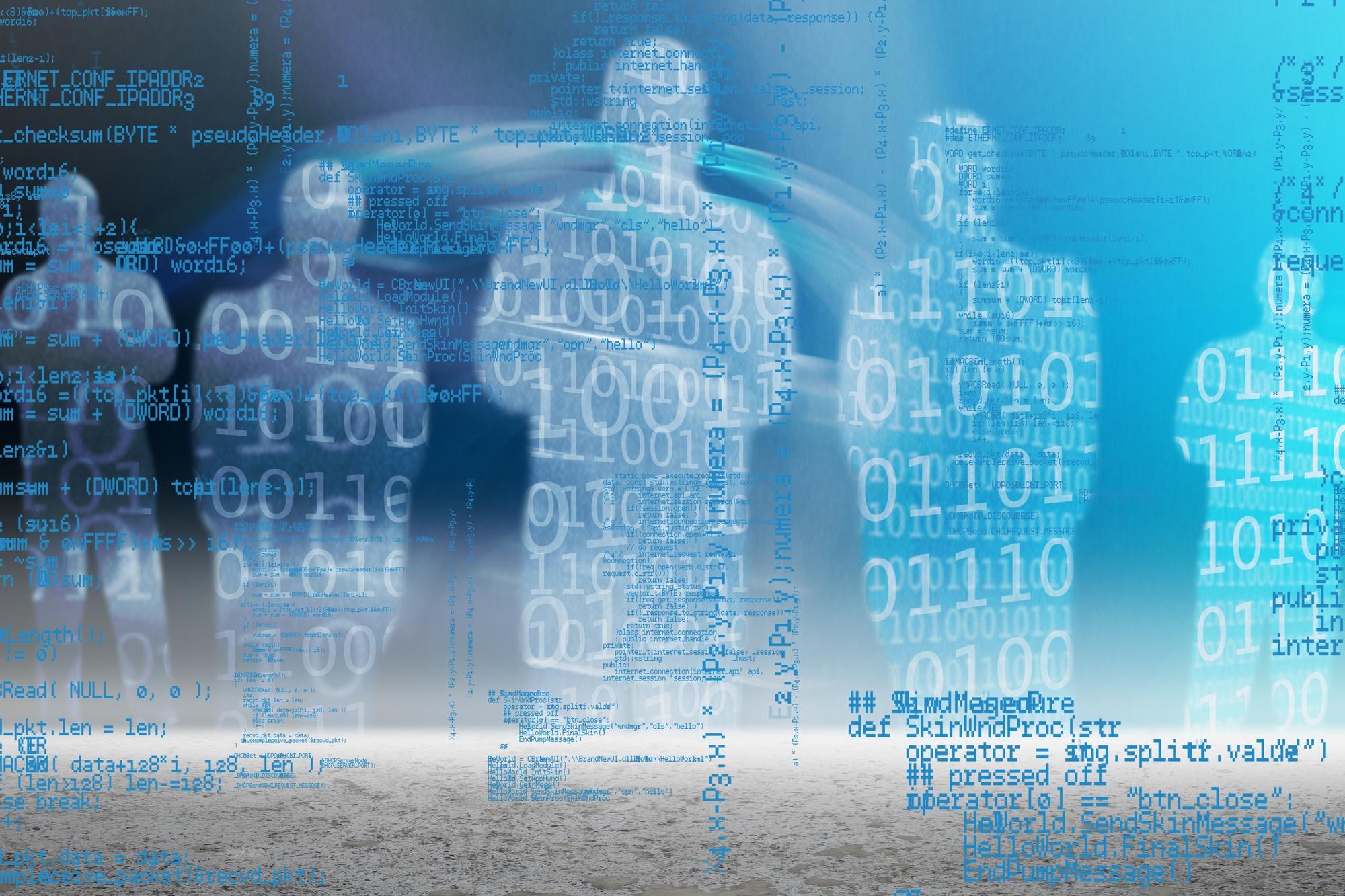 Algocrazia - Capitalismo di sorveglianza - algoritmi